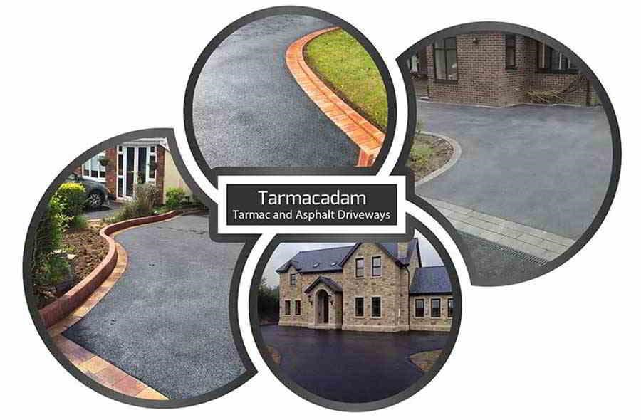 Tarmac Contractors for Coventry and Warwickshire