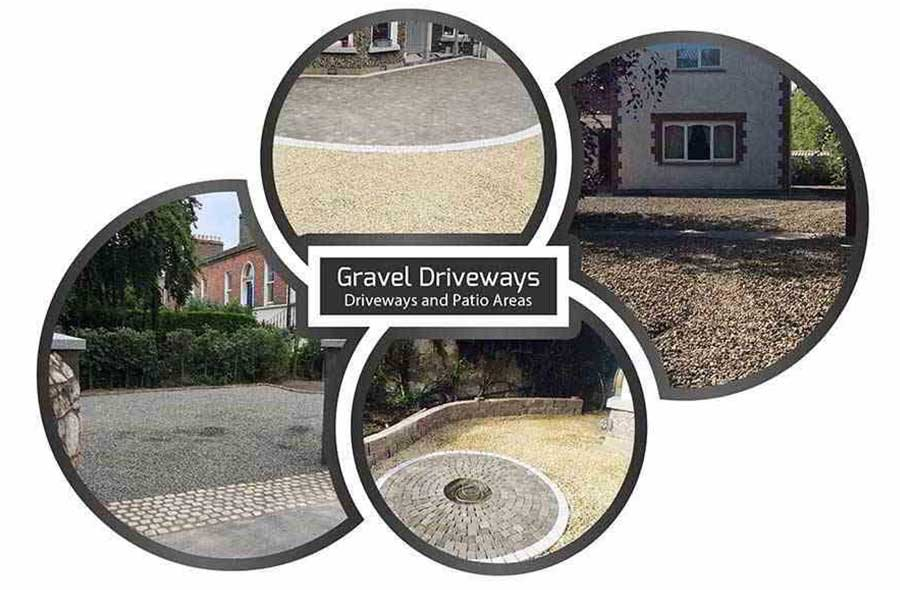 Gravel Driveway Contractors for Coventry and Warwickshire